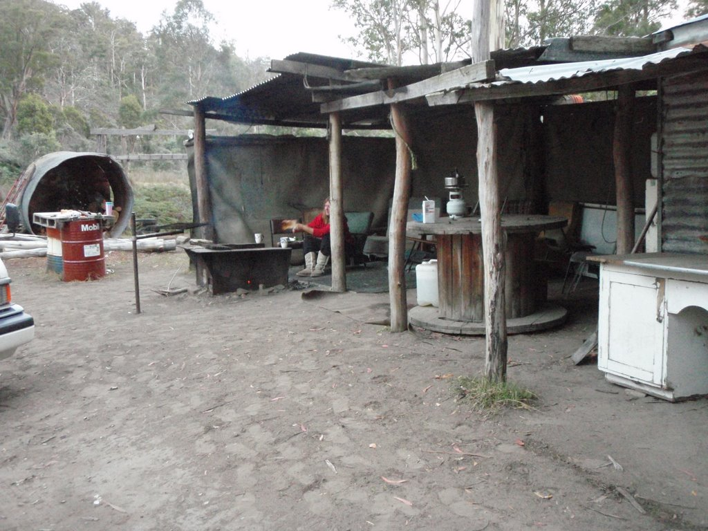 Merrivale Farm Bush Camp
