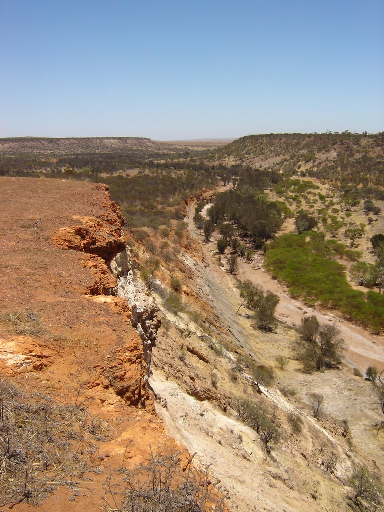 Coal Seam National Park
