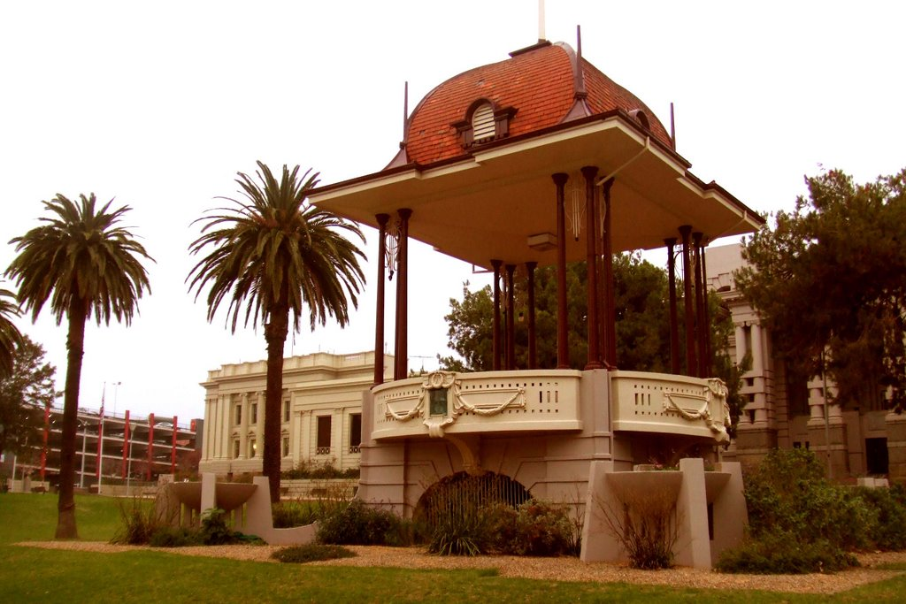 Johnstone Park - Geelong