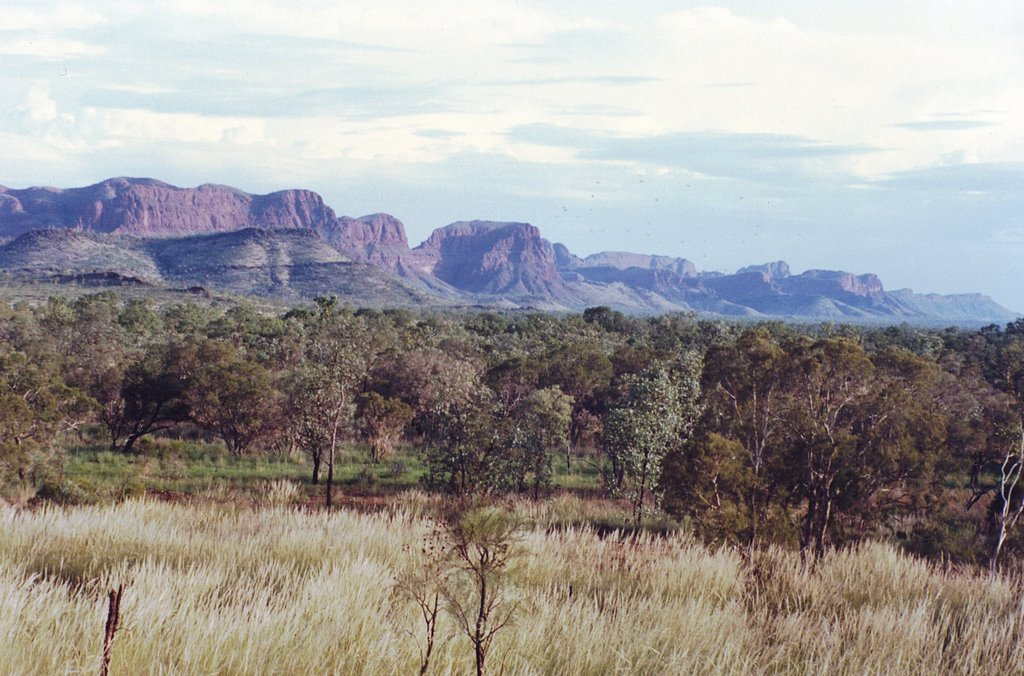 Kimberleys vista