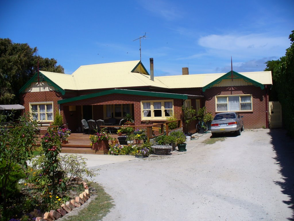 Green Ponds Guest House