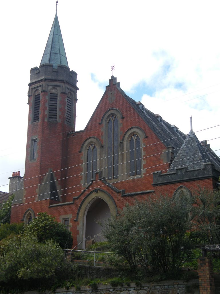 Presbyterian Church - Daylesford