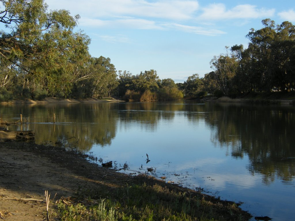 Murray River - Swan Hill
