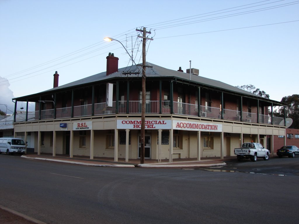 Three Springs Hotel