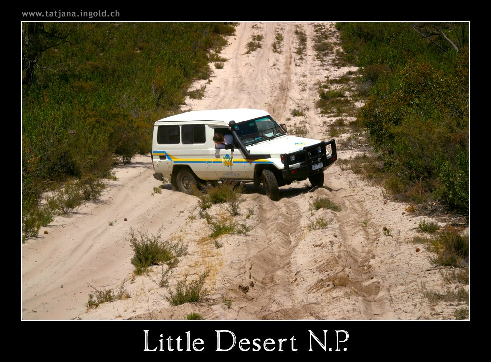 Little Desert N.P.