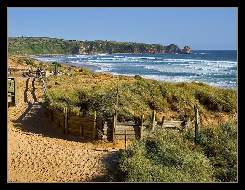Phillip Island south coast