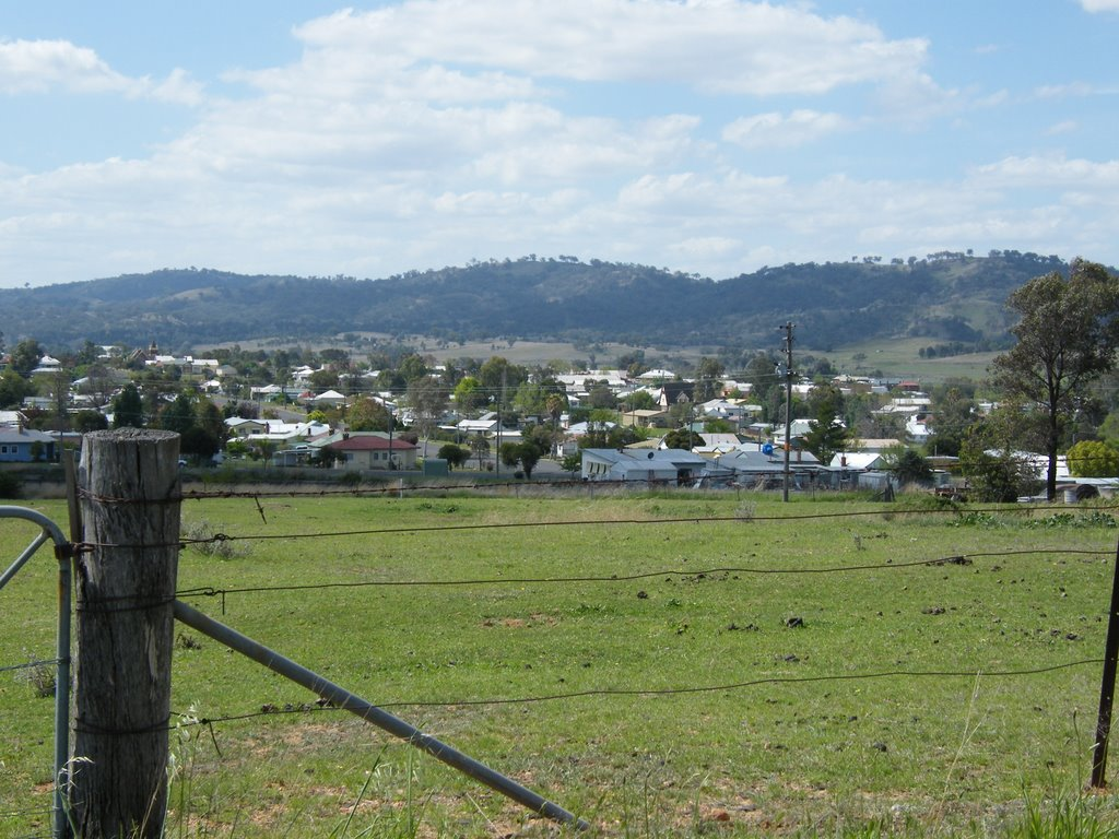 Barraba, NSW