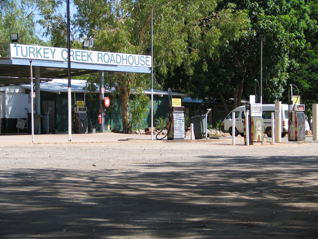 Turkey Creek Roadhouse