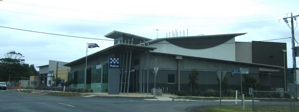 Police Station - Wallan