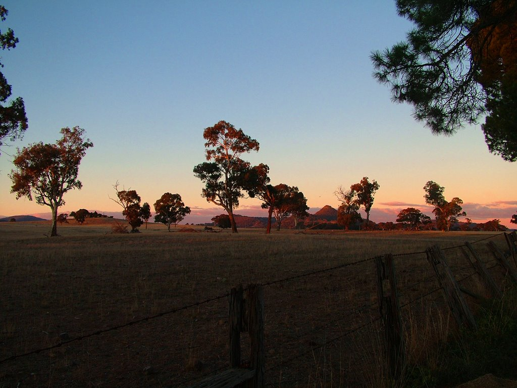 sunset rylstone cem 2