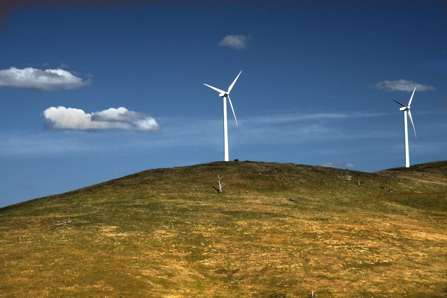 Blayney Wind Farm