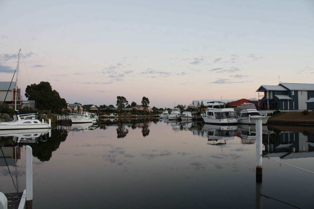 On the Lakes, Paynesville, Victoria