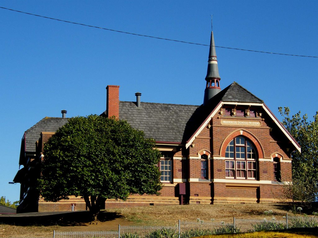 Warragul Primary School
