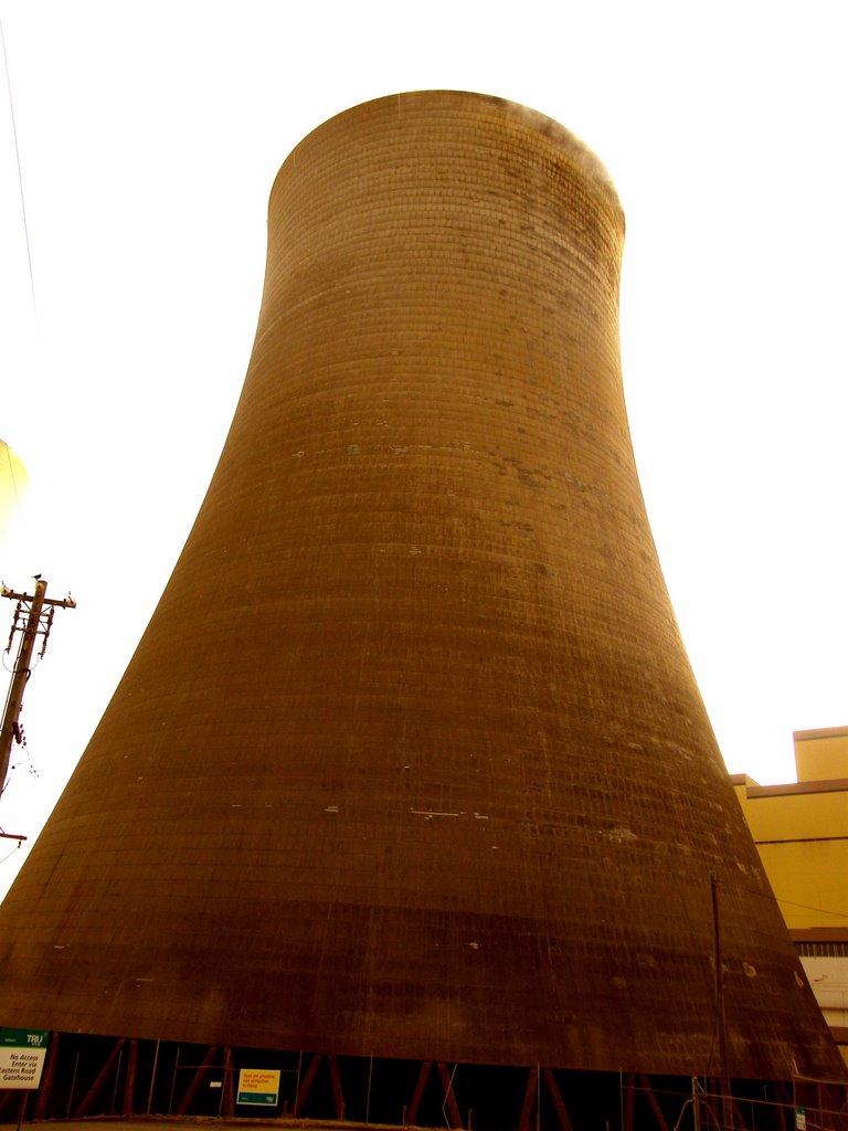 Yalloun Power Station