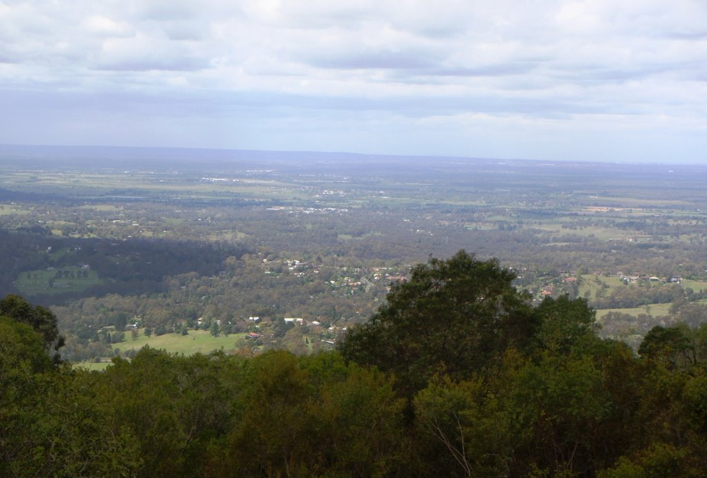 Kurrajong Heights NSW Australia