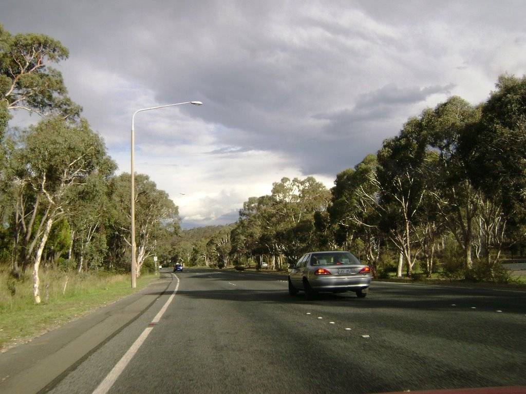 Federal High WAY NSW