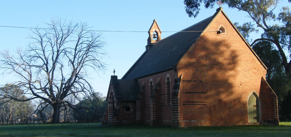 Newbridge Anglican Church