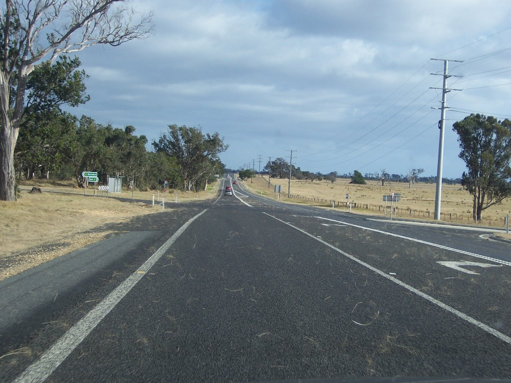 A1 Princes Highway