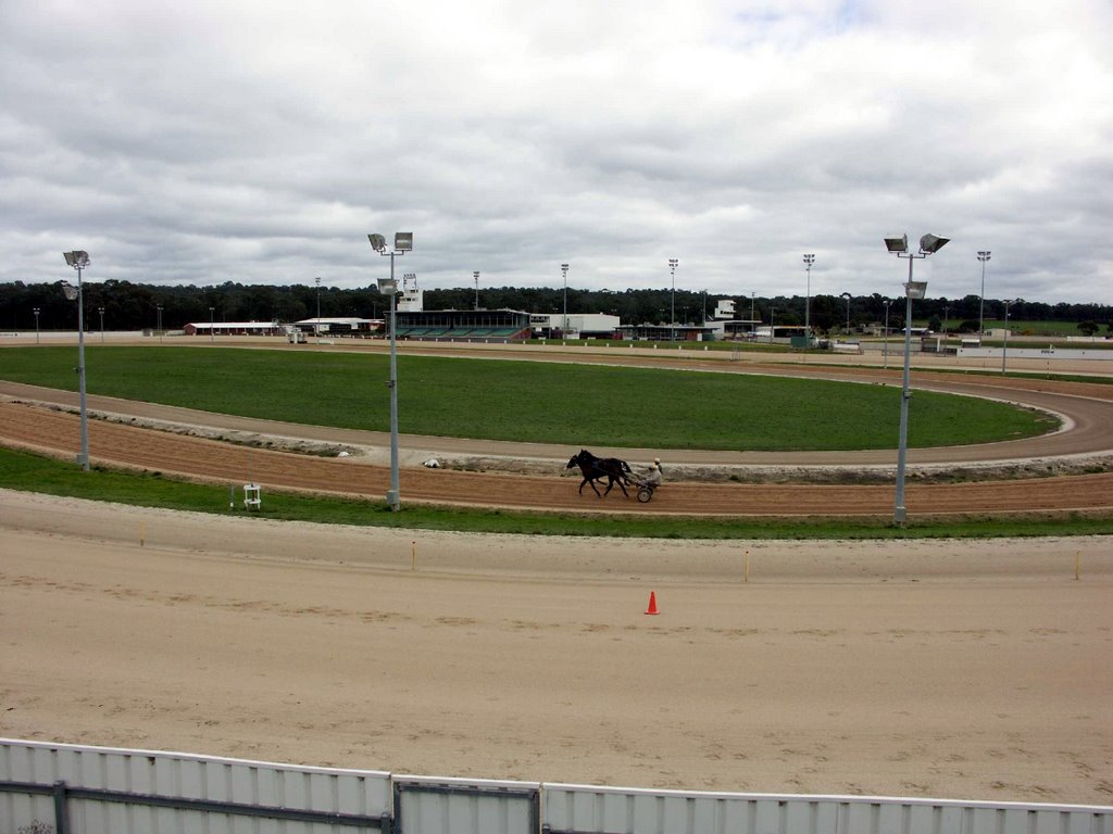 Lords Harness Track - 2004