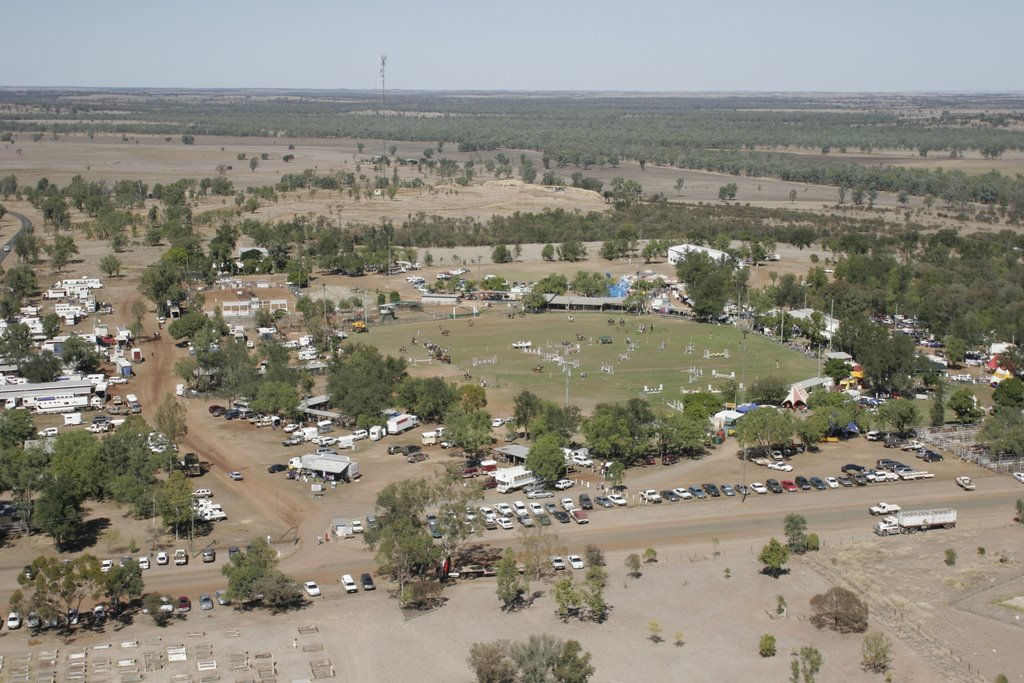 Taroom Showgrounds