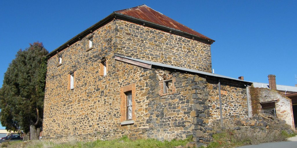 Old Mill - Crookwell