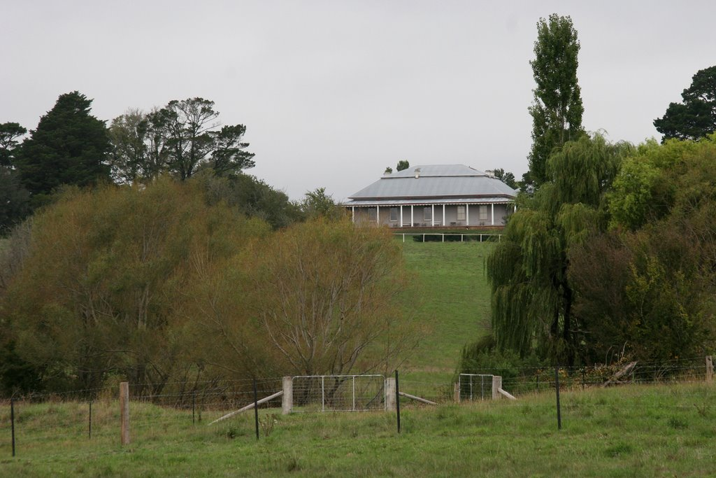 Throsby Park, Moss Vale, NSW