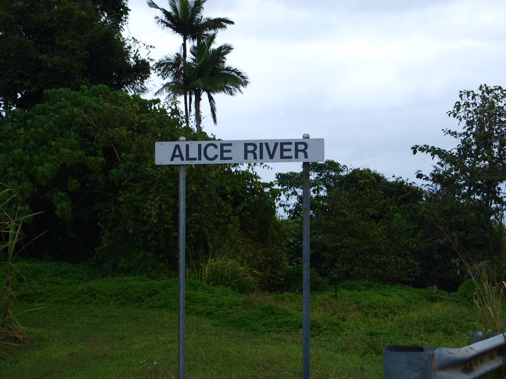 Alice River (Nan)