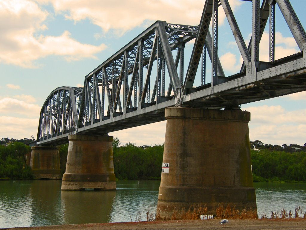 Rail Bridge
