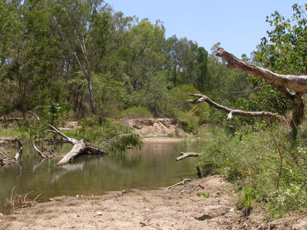 Alice River, Rupertswood