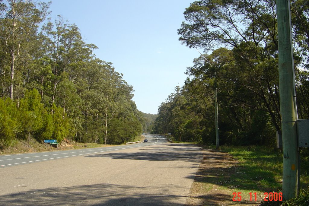 Princes High Way