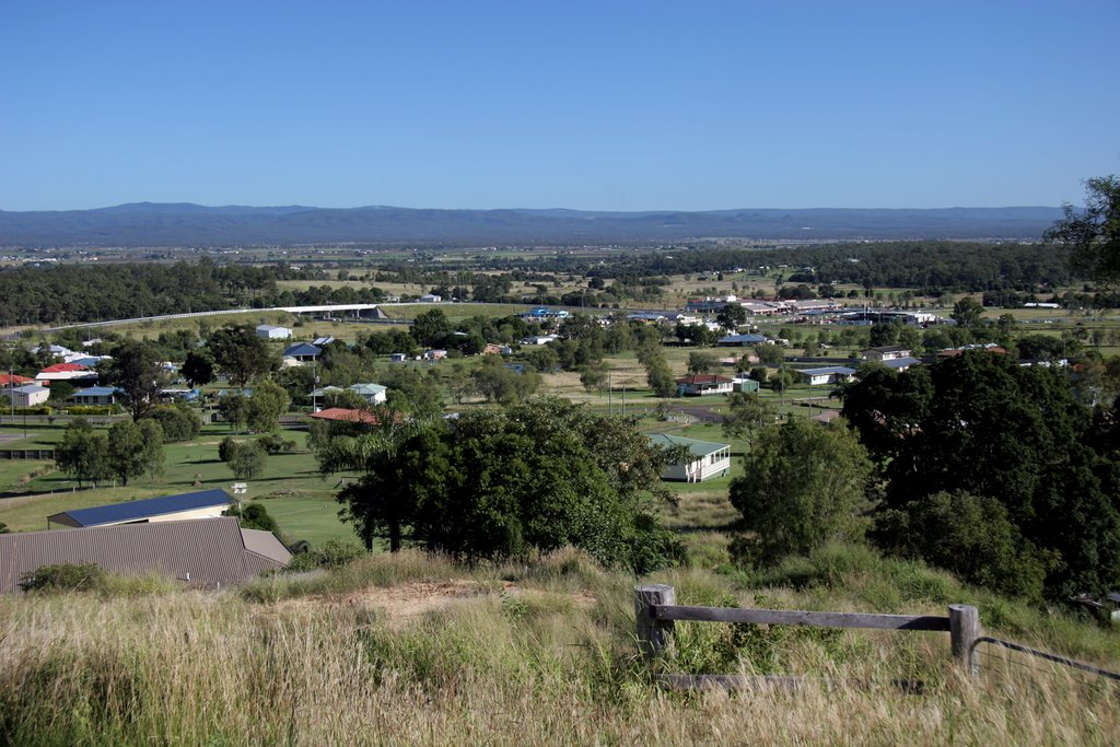 Plainland, Queensland