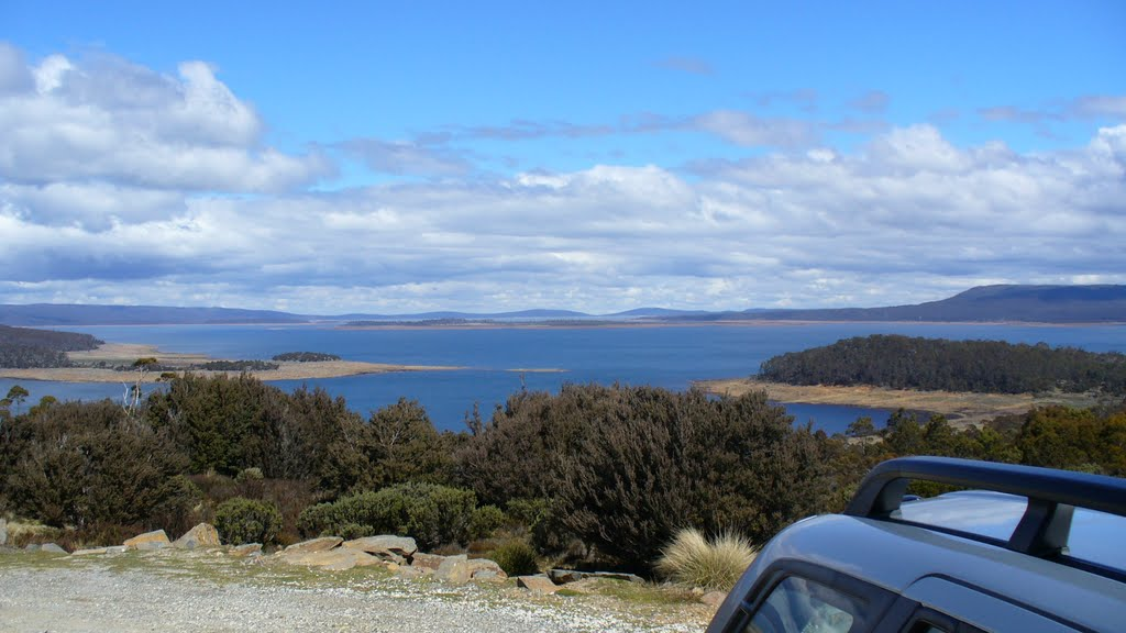 Great Lake - Tasmania/Australia