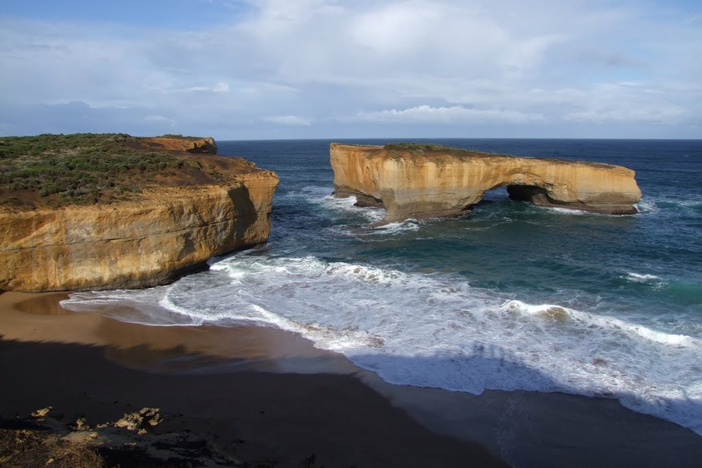 London Bridge - Great Ocean Road