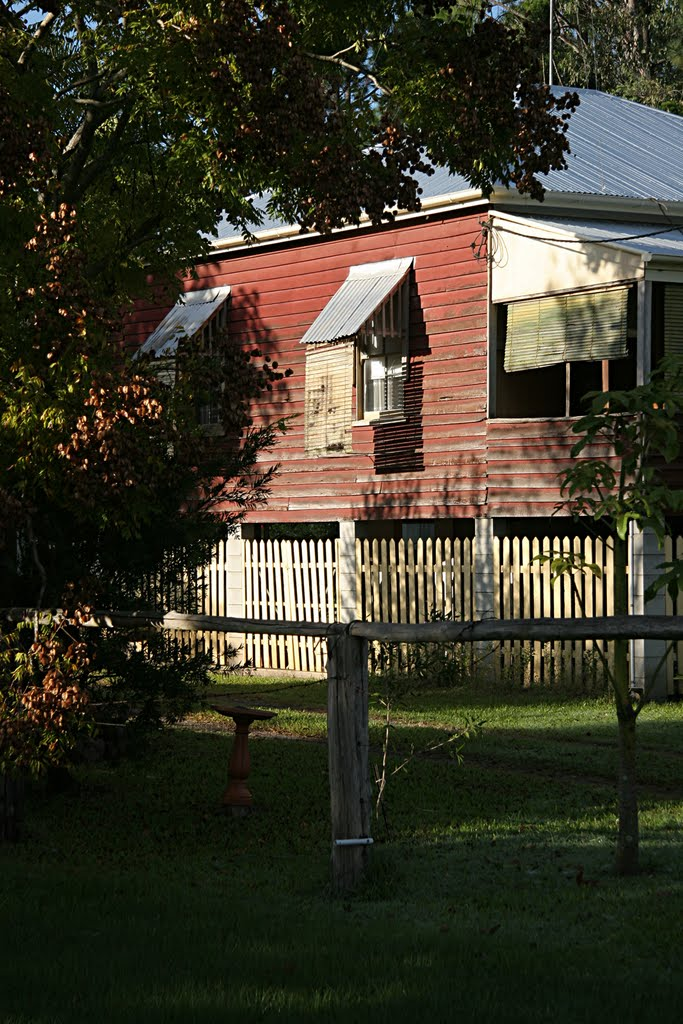Country Home, Amamoor, Queensland