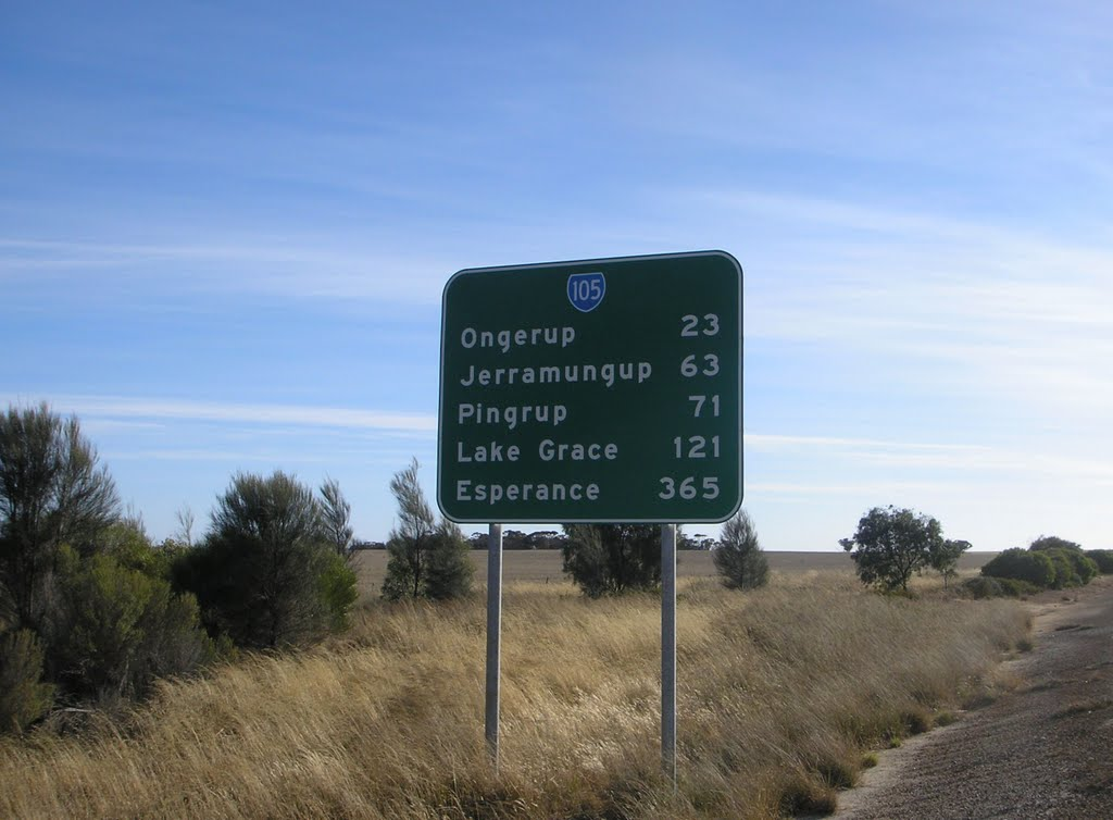 Road Sign  (2)