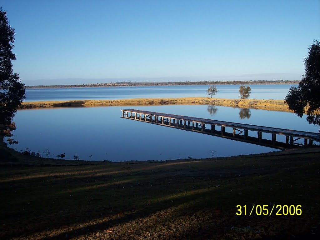 Yealering Lake WA 2006