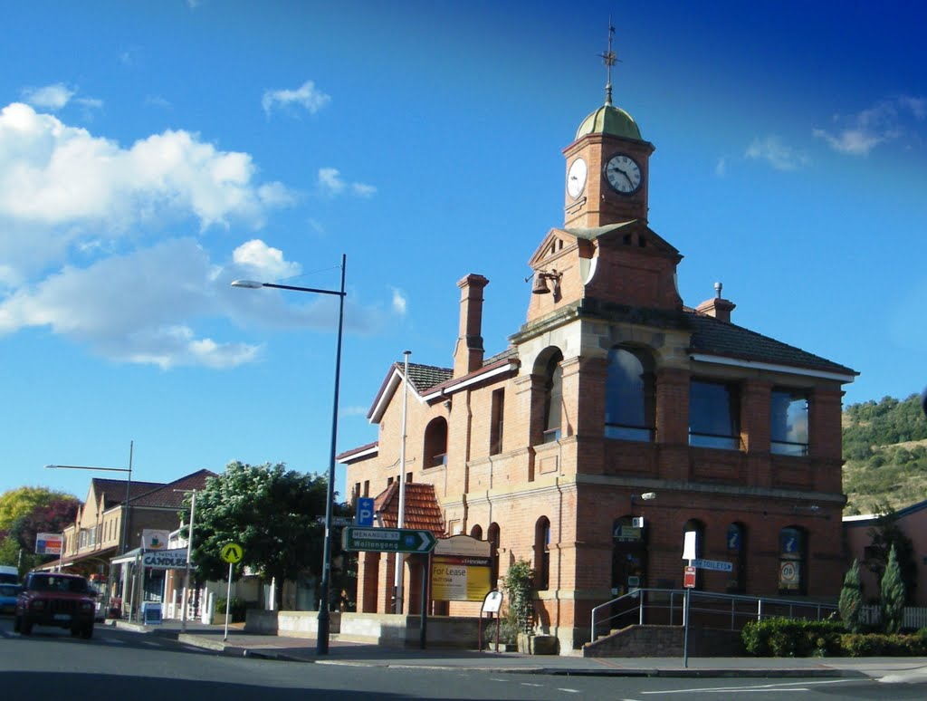 Picton Post Office