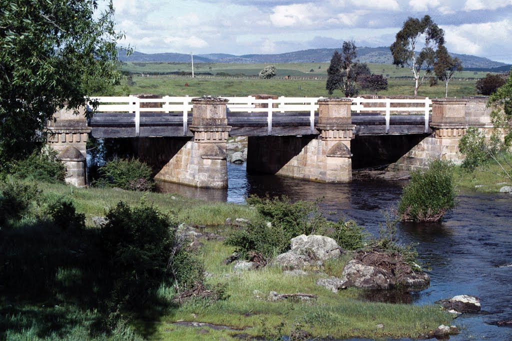 Blackman River Bridge