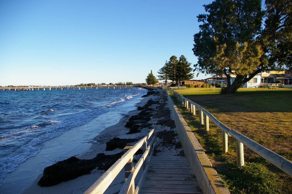 Tumby Bay, Looking South