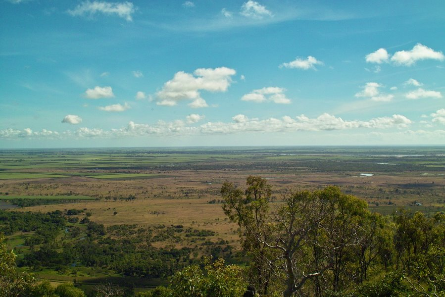 Inkerman Hill Lookout