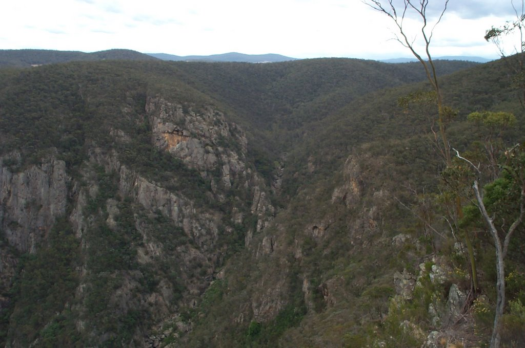 Little River Gorge