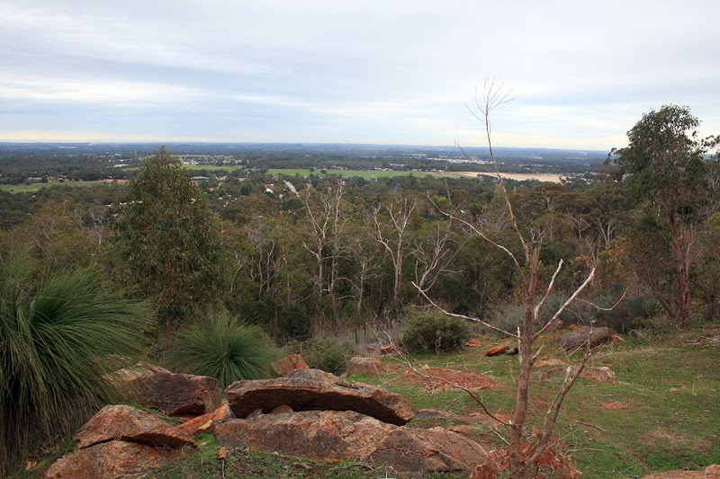 Byford Hills Walk Trail
