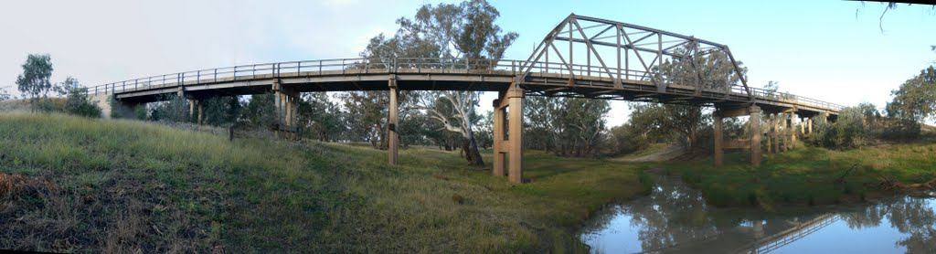 Grawin Creek - Collarenebri NSW