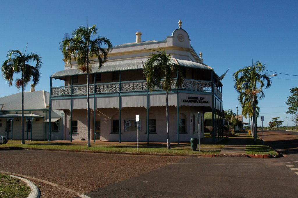 Shire of Carpentaria
