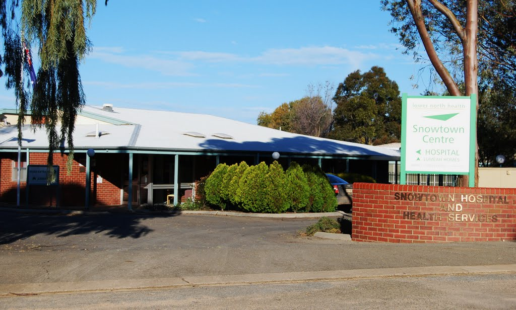 Snowtown Centre Hospital and health Service
