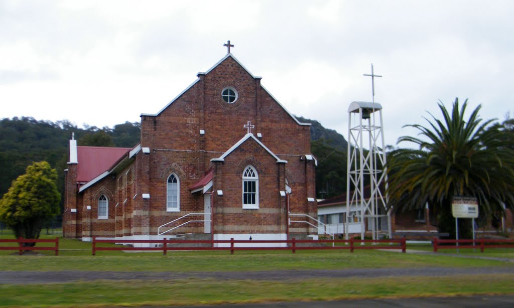 St Brigid Catholic Church