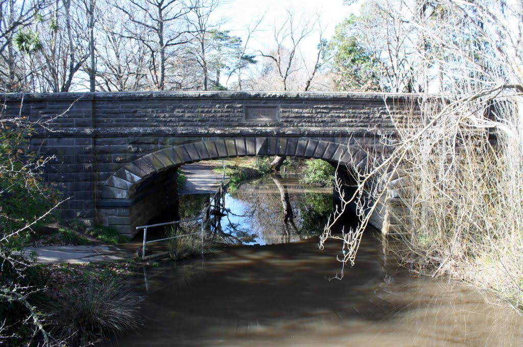 Woodend Bridge