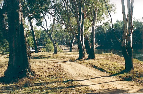 Murray Rv Reserves: Duffys Bend