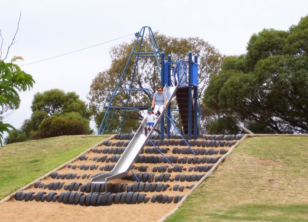 Monash Play Ground 2