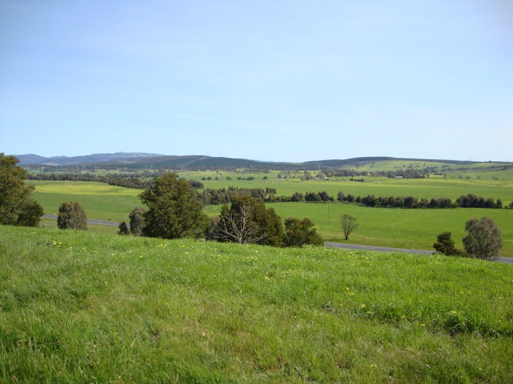 La trobe valley